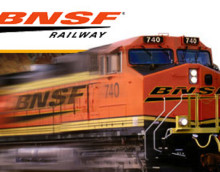 Burlington Northern-Santa Fe Railways