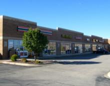 Foxhill Center  –  Yorkville