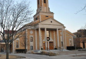 St. Isaac Jogues Church and School