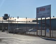 JMC Steel / Atlas Tube